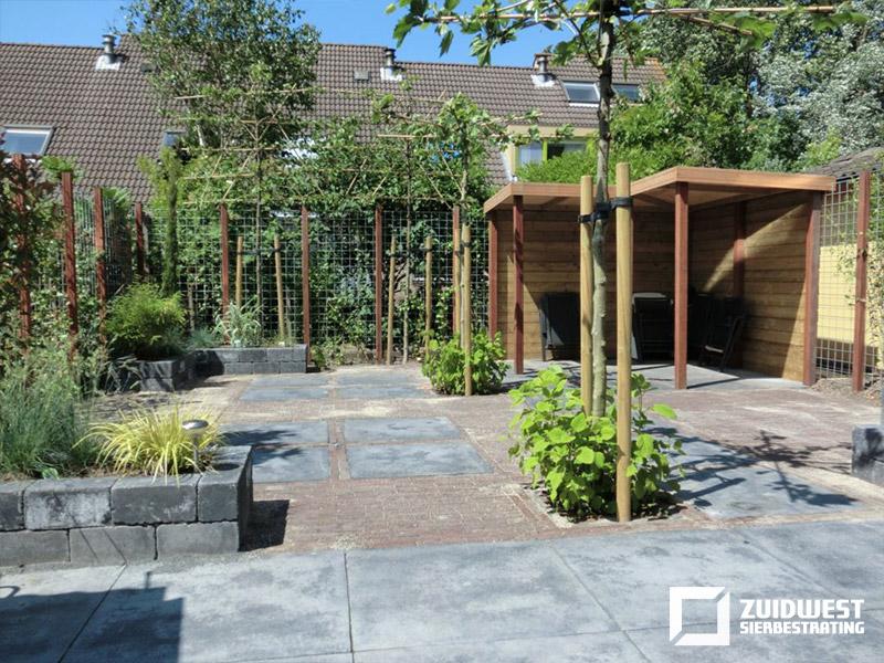 Ons werk ter inspiratie een kleine selectie van onze tuinen